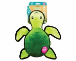 BECO PETS ROUGH AND TOUGH TURTLE LARGE