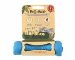 BECO PETS BLUE BONE SMALL