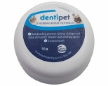 DENTIPET CHICKEN TOOTHPASTE 70GM