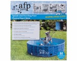 ALL FOR PAWS (AFP) CHILL OUT SPLASH AND FUN POOL MEDIUM**