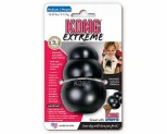 KONG EXTREME DOG TOY BLACK -MEDIUM