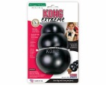 KONG EXTREME DOG TOY BLACK- ULTRA KING