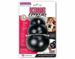 KONG EXTREME DOG TOY BLACK - EXTRA LARGE