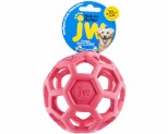 JW DOG TOY HOL-EE ROLLER MED*+
