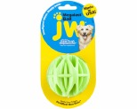 JW DOG TOY MEGALAST BALL MED