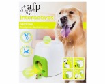 ALL FOR PAWS (AFP) DOG TOY INTERACTIVE FETCH N TREAT