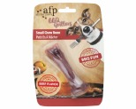 ALL FOR PAWS (AFP) BBQ GRILLERS DOG TOY BONE SMALL**