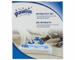 PAWISE INTERACTIVE DOG TREAT TOY TRIANGLE