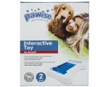 PAWISE INTERACTIVE DOG TREAT TOY SLIDING STICKS