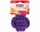 KONG WIDGETS BRAIDY BALL MEDIUM**