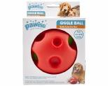 PAWISE SHAKE ME GIGGLE BALL