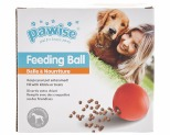 PAWISE TREAT BALL 11CM*+