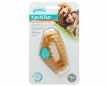 PAWISE NYLON CHICKEN WING DOG TOY