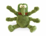 FUZZYARD PLUSH TOY 22CM - SCRATCHY THE GIANT FLEA