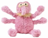 FUZZYARD PLUSH TOY 22CM - SCRATCHETTE THE GIANT FLEA