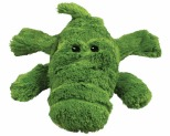 KONG COZIE ALI ALLIGATOR PLUSH DOG TOY MEDIUM