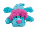 KONG COZIE KING LION PLUSH DOG TOY SMALL