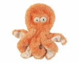 FUZZYARD FLAT OUT NASTIES SIR LEGS A LOT THE OCTOPUS