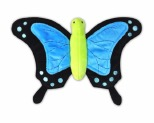 PLAY BUTTERFLY PLUSH TOY