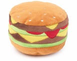 FUZZYARD HAMBURGER TOY