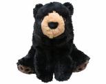 KONG COMFORT KIDDOS BEAR PLUSH DOG TOY LARGE