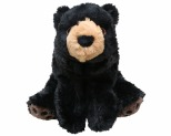 KONG COMFORT KIDDOS BEAR PLUSH DOG TOY SMALL