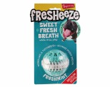 FRESHEEZE MINT ROTATING DENTAL BALL MEDIUM