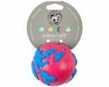 PLANET DOG ORBEE TUFF ORBEE MEDIUM PINK/BLUE**