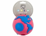 PLANET DOG ORBEE TUFF ORBEE LARGE PINK/BLUE**