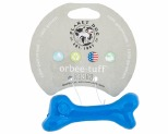 PLANET DOG ORBEE TUFF ORBEE BONE EXTRA SMALL BLUE*+