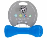 PLANET DOG ORBEE TUFF ORBEE BONE SMALL BLUE*+