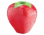 PLANET DOG ORBEE TUFF STRAWBERRY WITH TREAT SPOT