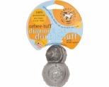 PLANET DOG ORBEE TUFF DIAMOND PLATE DOUBLE SMALL -  STEEL*+
