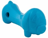 RUFUS & COCO JUNIOR CHEW TOY BLUE