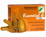 DERMOSCENT ESSENTIAL 6 SMALL DOG 4PK 0-10KG