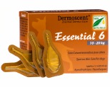 DERMOSCENT ESSENTIAL 6 MEDIUM DOG 4PK 10-20KG