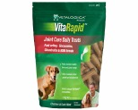 VETALOGICA VITARAPID DOG JOINT CARE DAILY TREATS 210G