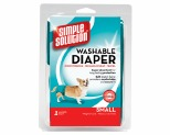 SOLUTION DIAPER GARMENT SMALL