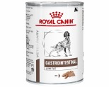 ROYAL CANIN VETERINARY DIET GASTROINTESTINAL LOW FAT CAN 12X410G