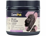 ZAMIPET RELAX AND CALM 150G