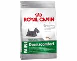 ROYAL CANIN DOG MINI DERMACOMFORT 2KG**