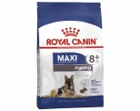 ROYAL CANIN MAXI AGEING 8+ ADULT DOG DRY FOOD 15KG