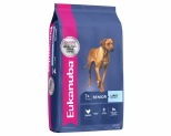 EUKANUBA DOG MATURE & SENIOR LARGE BREED 14KG