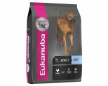 EUKANUBA DOG ADULT LRG BREED 7.5KG**