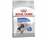 ROYAL CANIN MEDIUM LIGHT WEIGHT CARE 9KG