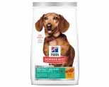 HILL'S SCIENCE DIET ADULT PERFECT WEIGHT SMALL & TOY BREED DOG 1.81KG