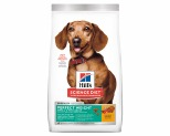 HILL'S SCIENCE DIET PERFECT WEIGHT SMALL & MINI DRY DOG FOOD CHICKEN RECIPE ADULT 6.8KG