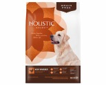 HOLISTIC SELECT GRAIN FREE DRY DOG FOOD CHICKEN MEAL AND PEAS ADULT 5.44KG
