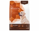 HOLISTIC SELECT GRAIN FREE DRY DOG FOOD CHICKEN MEAL AND PEAS ADULT 10.88KG