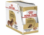 ROYAL CANIN DACHSHUND LOAF ADULT DOG WET FOOD 12X85G